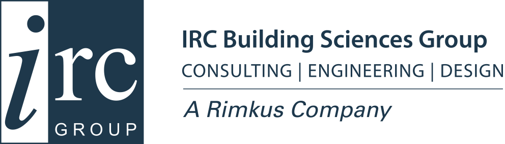 IRC Group Logo